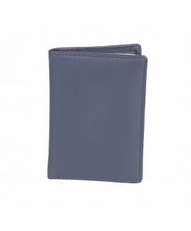 Goat Nappa RFID Proof 10 Leaf Credit Card Case