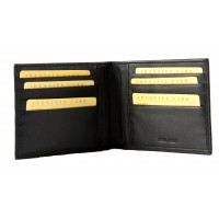 London Leathergoods Korean Nappa Notecase  - 20% Off!