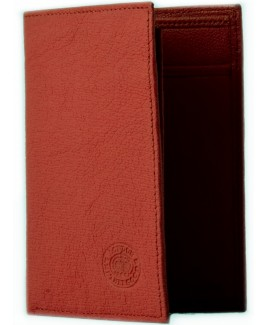 London Leathergoods Soft Pigskin Notecase with Swing Section-FURTHER REDUCTIONS !!!!