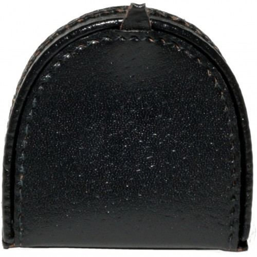 Leather Classic Gents Small Tray Purse