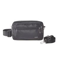 Lorenz Top Zip Combi-Bag - Cross-Body & Bumbag