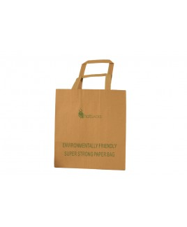 Super Strong Paper Carrier Bag - REDUCED!!
