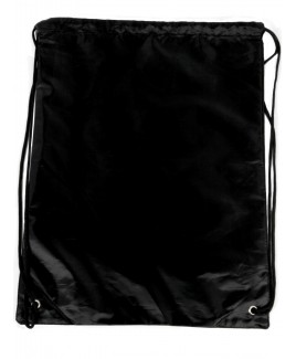 BACK TO SCHOOL Drawstring Pump Bag/Backpack/PE Kit Bag