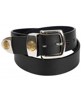 "1.5"" MIlano Belt with End Fitting Design -PRICE DROP !"