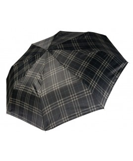 Ladies Patterned Folding Compact Umbrella