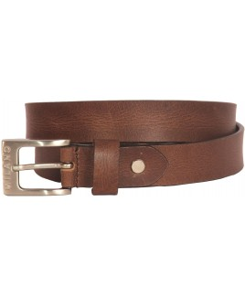 "1"" Full Leather Belt in Quality Distressed Leather -PRICE DROP !"