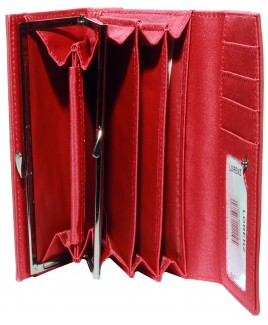 Lorenz Accessories RFID Protected Concertina Purse- Price Drop !