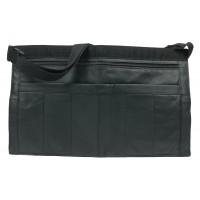 Lorenz Large Cowhide Market Traders Bag