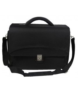 Large Nylon Canvas Laptop/Work Bag with Adjustable Strap and Handle- BIG REDUCTIONS!!