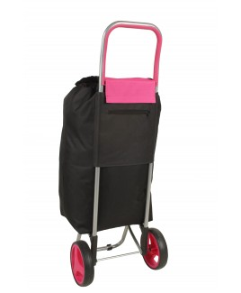 Economy Shopping Trolley with Matching Handle & Wheels-NEW LOW PRICE!