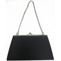 Framed Evening Bag with Clasp Fastening- Massive Reductions!!