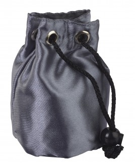Soft Satin Drawstring Evening Purse/Bag - FURTHER REDUCTIONS!!