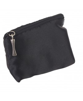 Soft Satin Evening Purse/Bag with Top Zip- FURTHER REDUCTIONS!!
