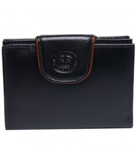 London Leathergoods 12cm Purse Wallet - SALE PRICE !!!!