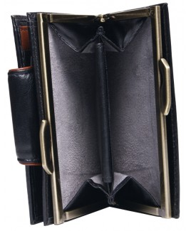 London Leathergoods 12cm Purse Wallet - SALE PRICE !!!!