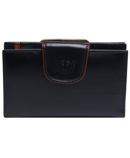 London Leathergoods 14cm Purse Wallet - BARGAIN !!!!
