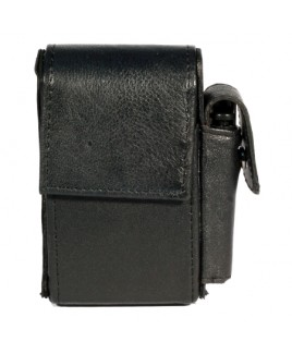 Sheep Nappa Cigarette & Lighter Purse