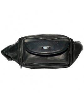 Lorenz Sheep Nappa Large Bumbag