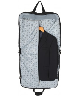 Lorenz Suit Carrier with Shoulder Strap