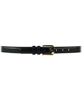 "1"" Smooth Finish Belt Milano Belt -PRICE DROP !"
