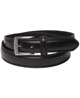 "1"" Smooth Finish Milano Belt"