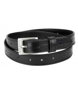 "1"" Full Leather Belt in Quality Leather"