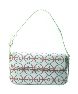 Deluxe Polyester Adore Bag with Flap-Special Offer