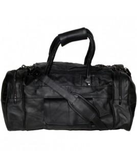 Lorenz Large Cow Hide Holdall/Travel Bag