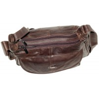 Lorenz Large Cow Hide Bag with Twin Handles