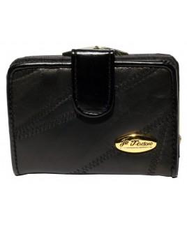Je T'adore 12cm Patchwork Purse Wallet