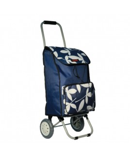Lorenz Large 2 Wheel Trolley with Foldable Handle