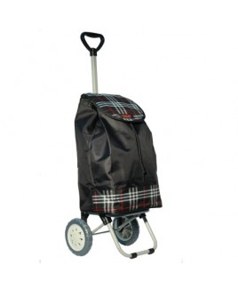 Lorenz 2 Wheel Trolley with Adjustable Handle - New Lower Price !