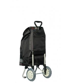 Lorenz 2 Wheel Trolley with Adjustable Handle