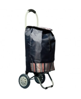 Lorenz 2 Wheel Trolley with Back Zip- PRICE DROP!