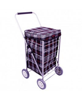 Large Trolley with Four Wheels- New Lower Price !