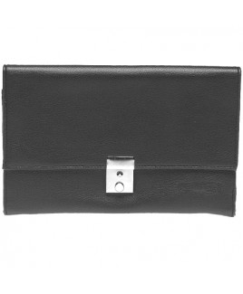 Lorenz Travel Organiser Wallet with Flap