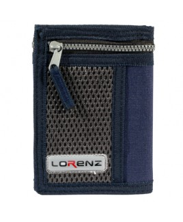 Lorenz Trifold Rippa Sports Wallet