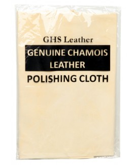 Genuine Chamois Leather - 2.25 Sq.Ft- -REDUCED IN PRICE!