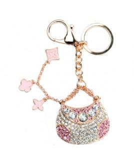 Bag Charm/Key Ring