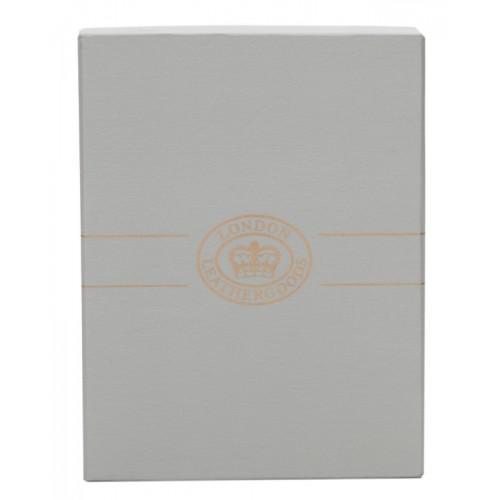 London Leathergoods Wallet Gift Box