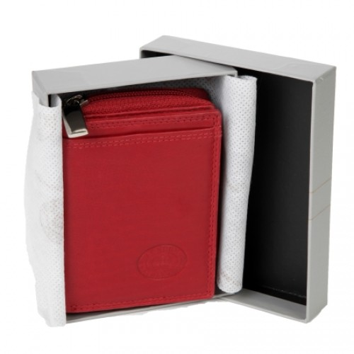 London Leathergoods Accessory Gift Box